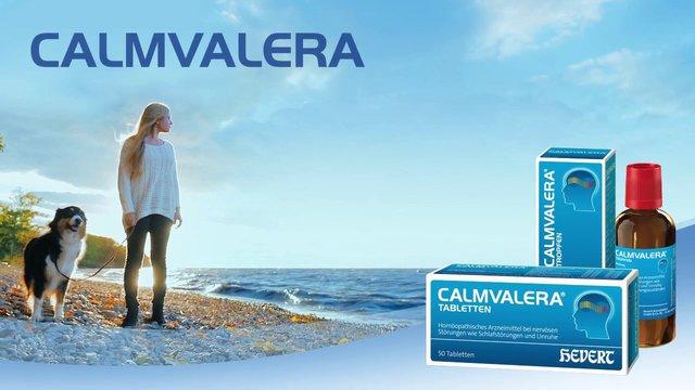CALMVALERA HEVERT® Tropfen
