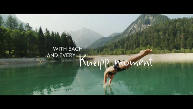 Kneipp® Wirkdusche Goodbye Stress