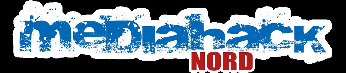 Media Hack Logo