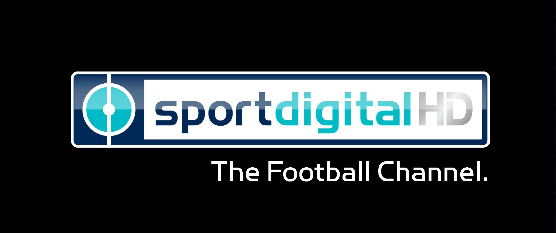 Logo sportdigital