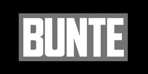 Bunte logo