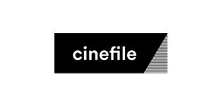 Cinefile logo