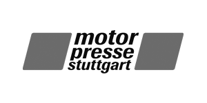 Logo Motorpresse