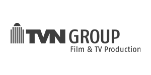 TVN Group logo