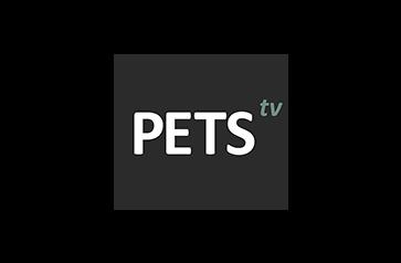 Logo PetsTV