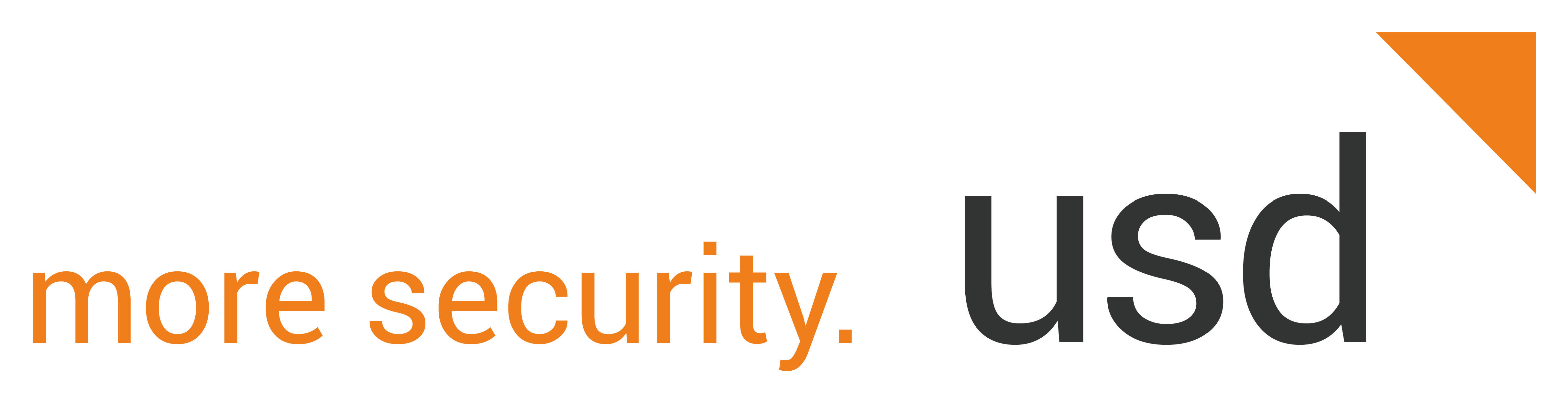 usd AG - more security