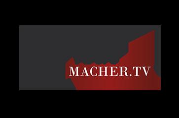 Logo WeinmacherTV