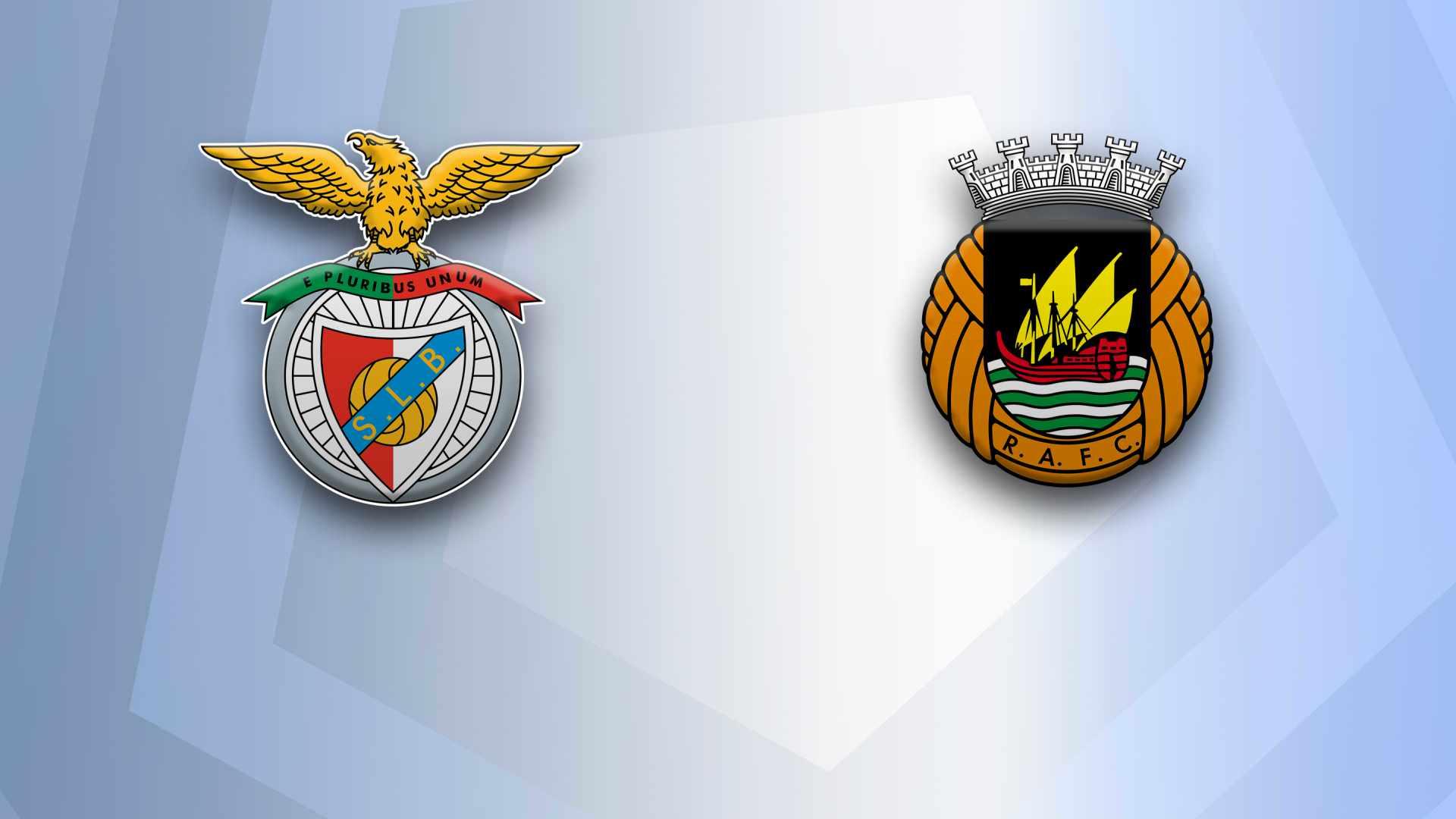 Benfica Lissabon - FC Rio Ave 01.03.2021 um 19:55 Uhr auf Sportdigital